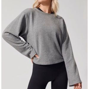 VARLEY Weymouth Sweatshirt